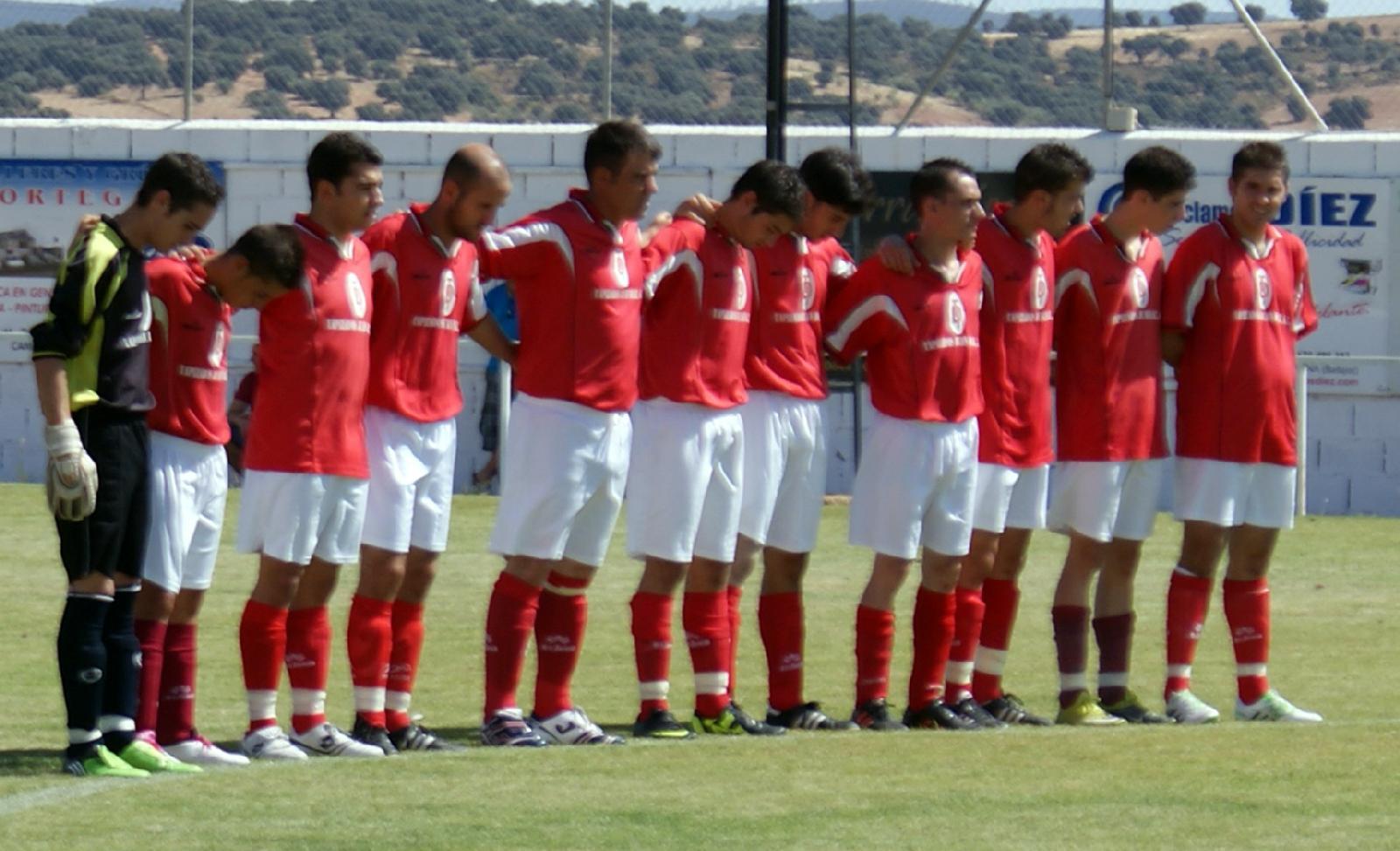 El Club de Fútbol Campanario arrolla al Castuera en el derbi de máxima rivalidad (4-1)