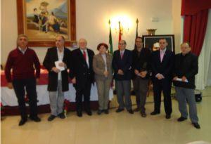 El Premio de Investigación Bibliográfica 'Bartolomé José Gallardo' recae en autores campanarienses