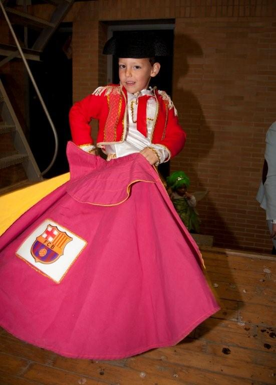 Carnavales y 'Abriles' 2012