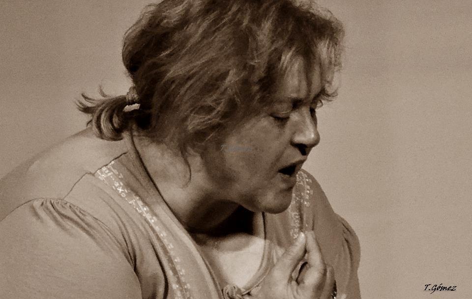 TEATRO: 'Enriqueta La Maltratá'