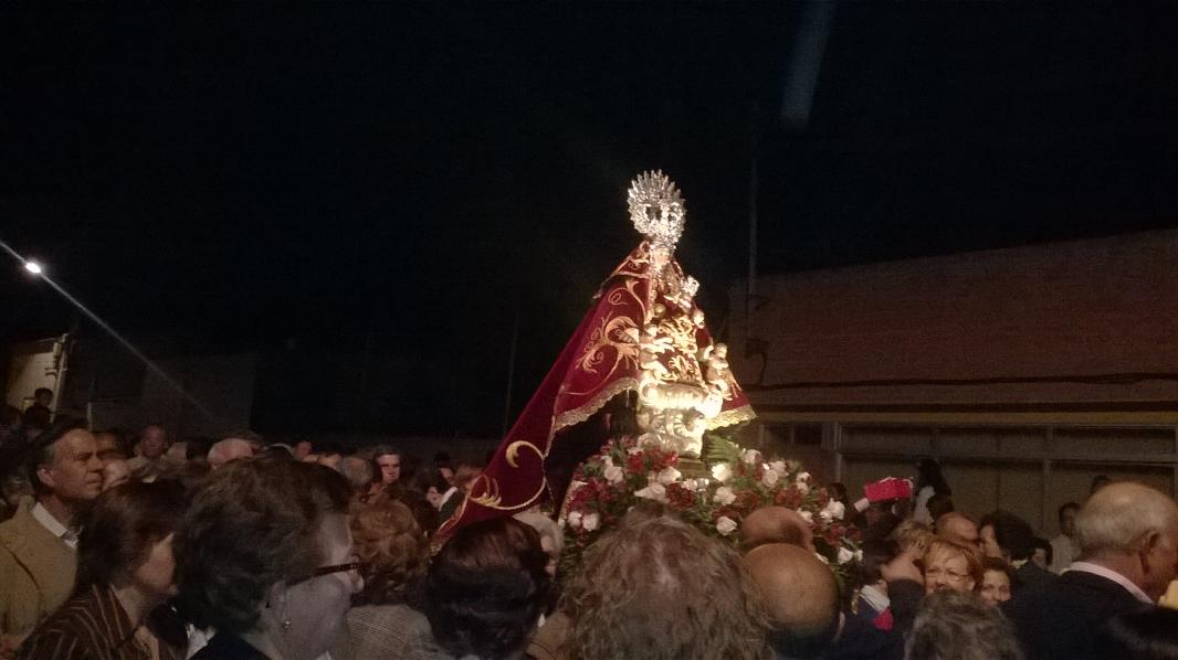 ENTRADA VIRGEN DE PIEDRAESCRITA 2014 (27-04-2014)